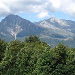 Piani d'Erna: vista sulle Grigne