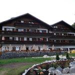 Alpenhotel Tauernhof