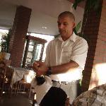 Boss-waiter