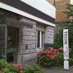 Hotel Hottingen Foto