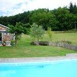 Maison & piscine