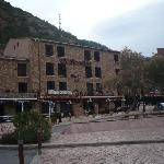Photo de Hotel Le Subrini