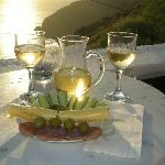 il sunset drink