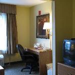 Foto di Holiday Inn Express Charleston/Kanawha City