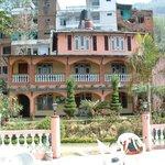 Hotel Gurkha Inn GORKHA - l'hôtel