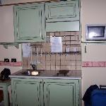 Photo de Villa Scaduto Residence
