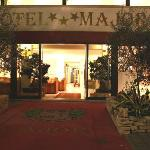 Photo de Hotel Major