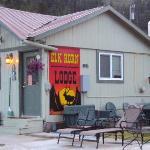 Elk Horn Office