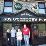 Pub #2 - O'Connor's pub