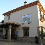 Photo of La Encina Centenaria