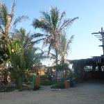 Photo of San Pedrito Surf Hotel