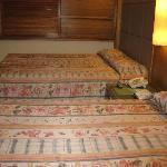 Premier Suite Beds
