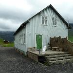 Photo of Edinborg Guesthouse
