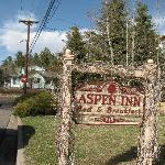 The Aspen Inn welcomes you to Flagstaff, AZ!