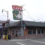 Eel River Cafe