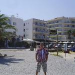 Apartments Playa Sol Foto