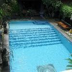 Bali Sorgawi Pool