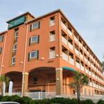 Quality Inn and Suites Beachfront