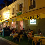 Photo de restaurant At'Able