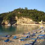 BEACH IN FRONT OF THE HOTEL-LA SPIAGGIA DI FRONTE ALL'HOTEL