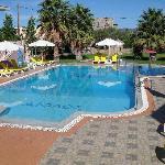 Foto van Aiolos Hotel Apartments