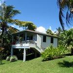 Foto de Sea Cliff Cottages