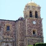 Tequila church