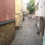 Photo de Das Kleine Stapelhauschen