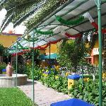 Foto de Hotel Restaurant Don Cenobio
