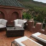 private terrace suite 32