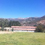 Rancho Oso Barn