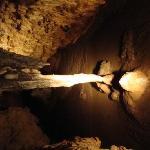Underground Column