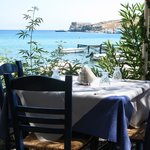 Palestra Restaurant Foto