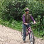 Biking in Chicon Urubamba 01