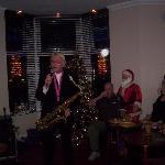 Jimmy Nairn live at the Craimar at New Year