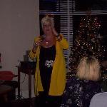 Sue Denning live at The Craimar