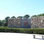 John F. Kennedy Memorial