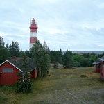 Sälgrund. August 2008