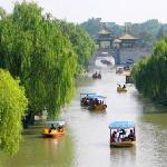 West Lake(Xihu)