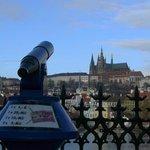 All about Prague