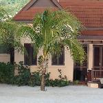 Excellent 5 star villa'sComplemented by excellent staff