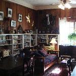 Breakfast & Resource Room