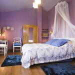 Cerca de Aviles, habitaciones con encanto