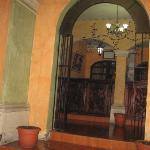 Photo de Hotel Plaza Mayor