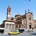 Cathedral of Asmara