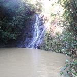 The 15 foot Laie Falls