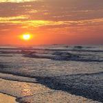 Sunrise @ Sunset Beach