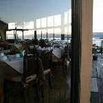 Hotel Linda Vista Restaurant