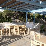 Photo of Oliaros seaside lodge