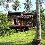 Le hideway villa